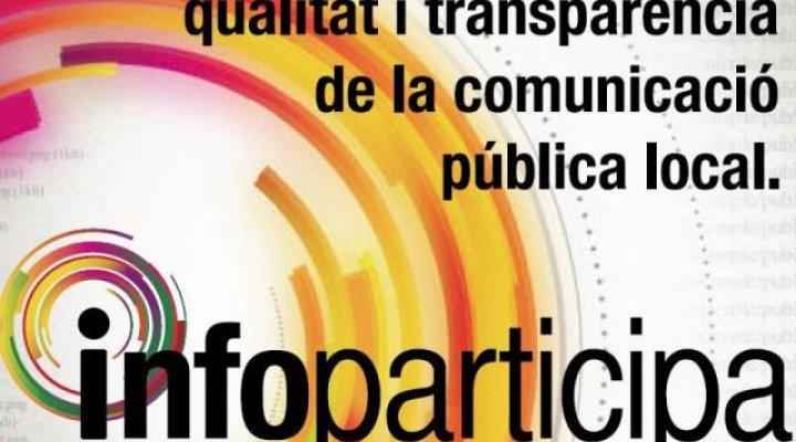 En marxa les avaluacions del Segell Infoparticipa 2020